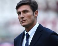 """Zanetti: """"L'inizio di un grande futuro"""""""