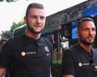 I convocati per il ritiro di Lugano