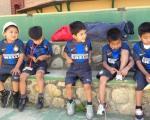 Inter Campus Bolivia, la gioia dei bambini