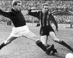 Derby, Mazzola un fulmine nel 1963