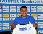 Murillo ha scelto il 24