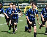 I giovani dell'Inter protagonisti all'International Day