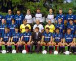 L'Inter dei record con Trapattoni