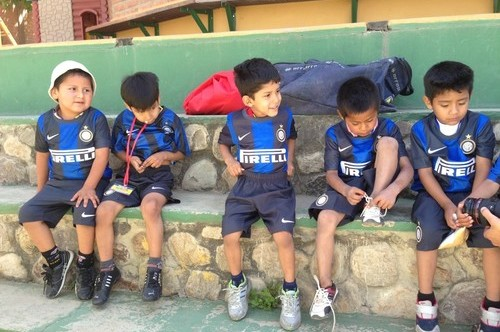 inter campus bolivia